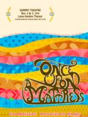 Once Upon a Mattress, November 2 & 3