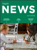 View Winter 2019-2020 edition of Summit News